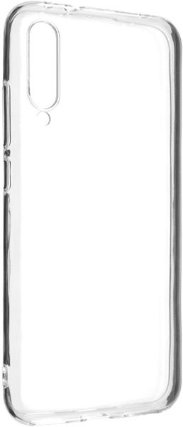 FIXED for Xiaomi Mi A3 clear - Mobile Case