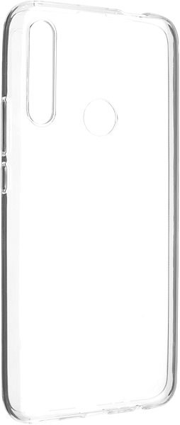 FIXED Skin for Huawei Y9 Prime (2019) 0.6mm clear - Mobile Case