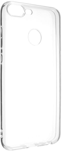 FIXED for Honor 9 Lite Clear - Mobile Case