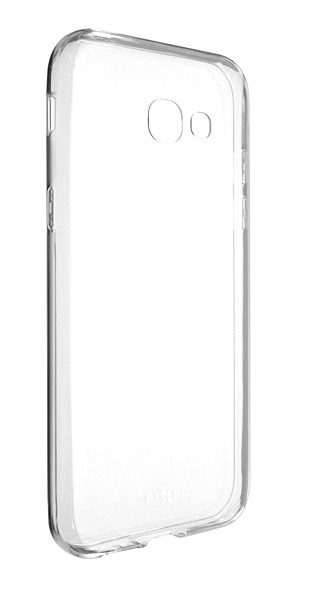 FIXED Skin for Samsung Galaxy A5 (2017), 0.5 mm, clear - Mobile Case