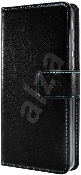 FIXED Opus for Samsung Galaxy Xcover 4 black - Mobile Phone Case