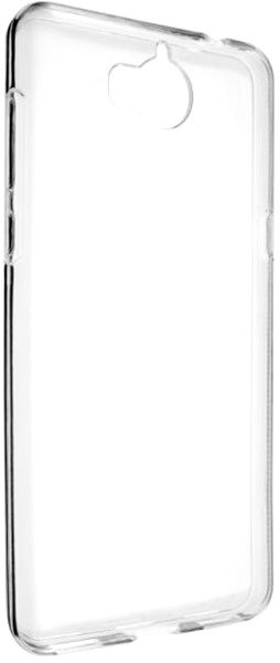 FIXED for Huawei Y5 (2017)/ Y6 (2017) clear - Mobile Case