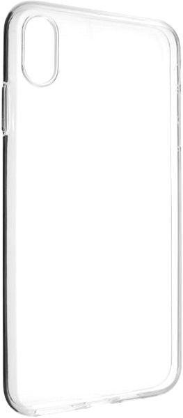 FIXED for Apple iPhone XS Max Clear - Mobile Case