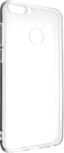 FIXED for Huawei P Smart Transparent - Mobile Case