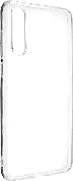 FIXED for Huawei P20 Pro Transparent - Mobile Case
