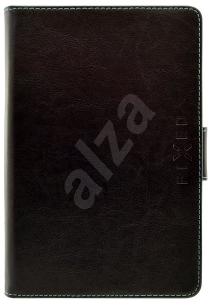 """FIXED Novel Tab 10.1"""" with stand, black - Tablet Case"""