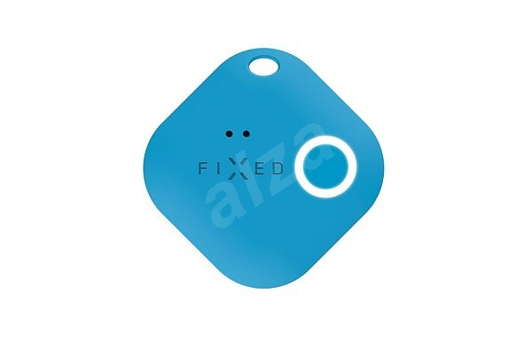 FIXED Smile with motion sensor, blue - Bluetooth chip tracker