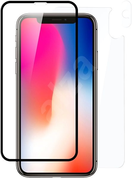 outlet store sale b68ad b4bfd FIXED for display and rear panel of Apple iPhone XR