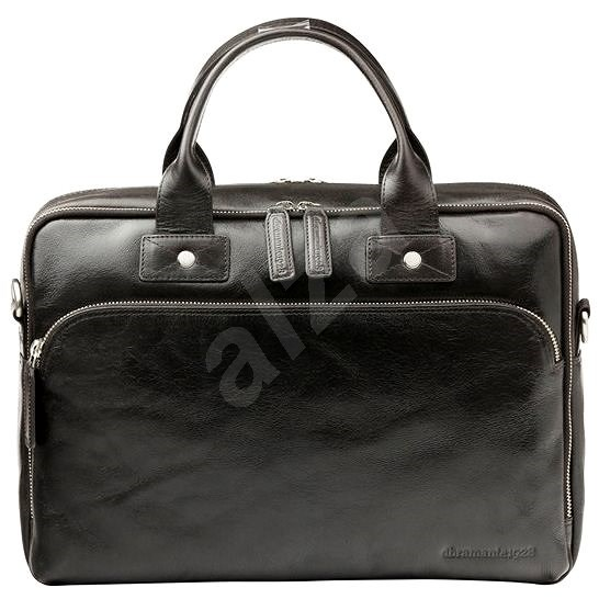 "dbramante1928 Kronborg up to 16"" Black - Laptop Bag"