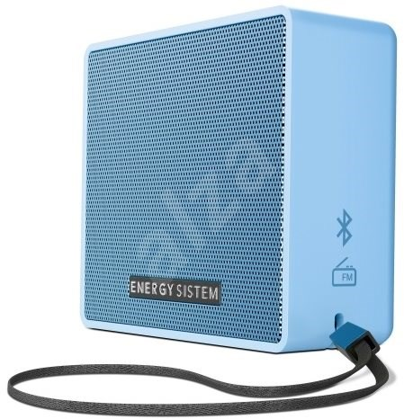 Energy Sistem Music Box 1+ Sky - Bluetooth speaker