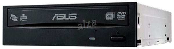 ASUS DRW-24D5MT black - DVD Burner