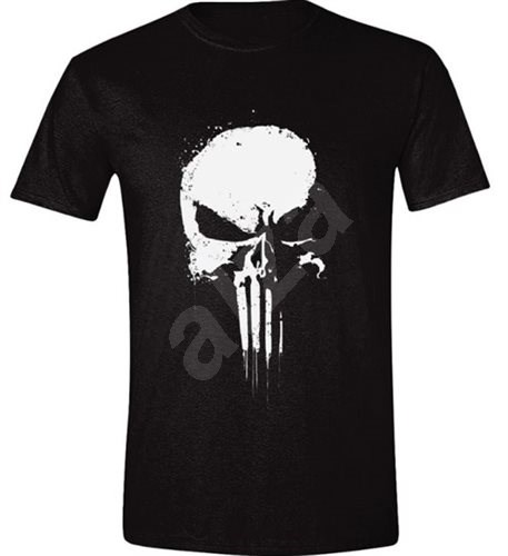 Punisher Logo - T-shirt S - T-Shirt