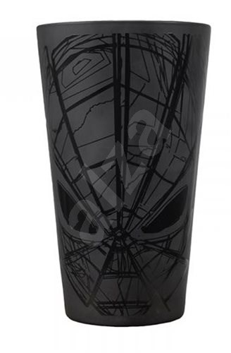 Spiderman Spidey Senses - glasses - Glass for Cold Drinks
