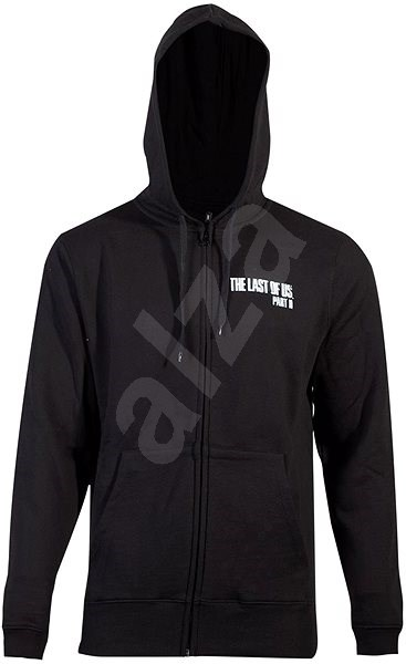 The Last Of Us Firefly Core Men's Hoodie - L - Sweatshirt
