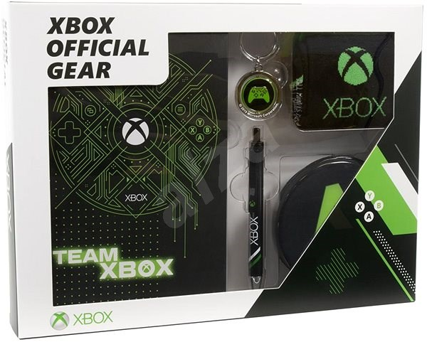 Xbox - Gift Box - Collector's Kit
