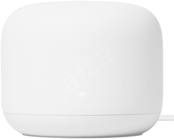 Google Nest Wifi Router - WiFi Router