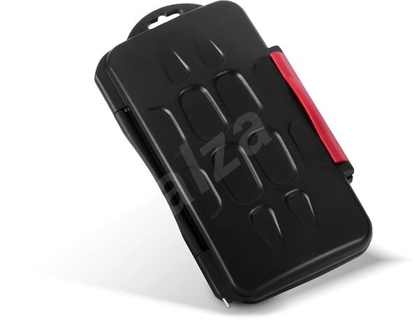COVER IT 12x SD + 12x microSD - Case