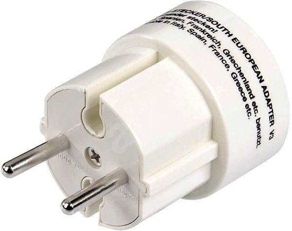Hama for southern Europe - Travel Power Adapter