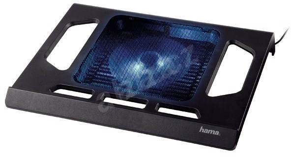 Hama for notebook cooling, black - Cooling Pad