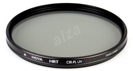 HOYA 62mm HRT - Polarising Filter