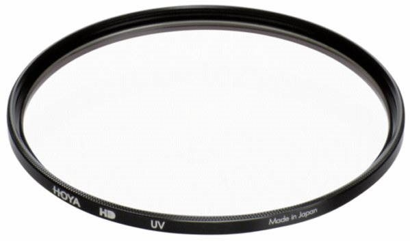 HOYA 58mm PRO 1D DHMC - UV Filter