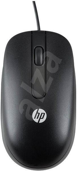 HP USB Laser Mouse - Mouse