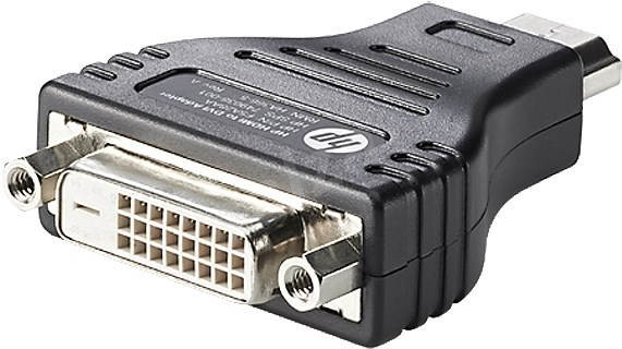 HP HDMI to DVI - Adapter