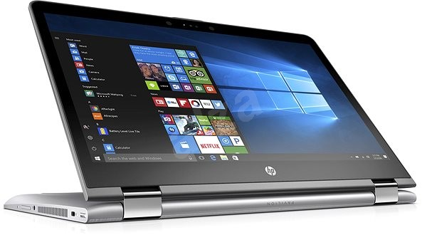 Hp Pavilion 14 X360 Tablet Pc Alzashop Com