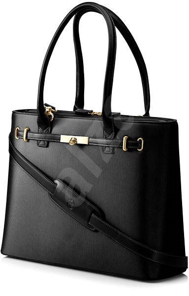 HP Premium Ladies Case Black 15.6