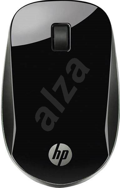 HP Z4000 Wireless Mouse Black - Mouse