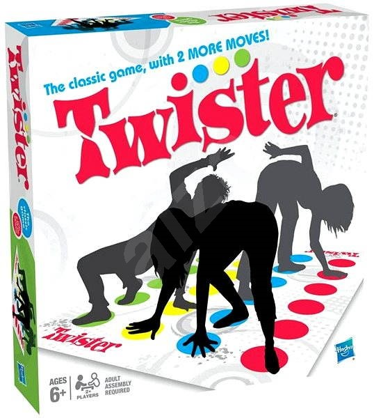 twister party game alzashop com