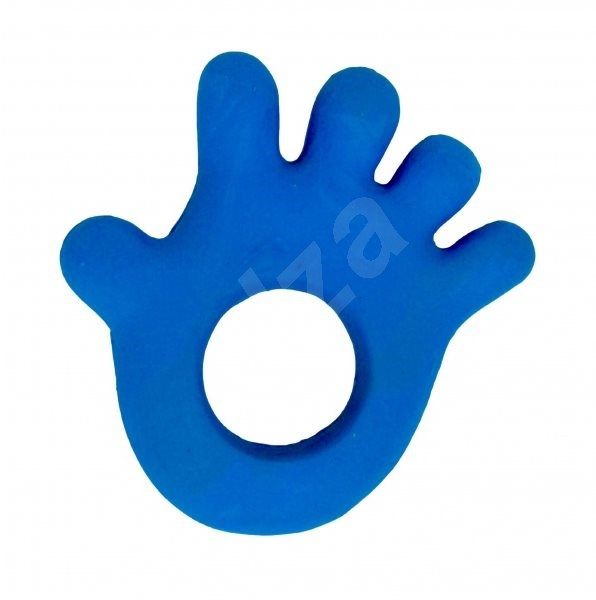 Lanco Little Bit of a Hand Baby Teether - Baby Teether