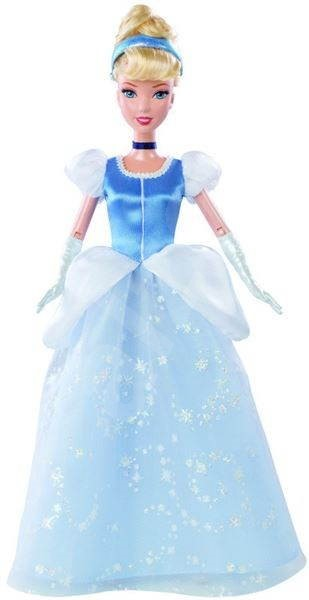 Disney - Film Collection Cinderella - Doll