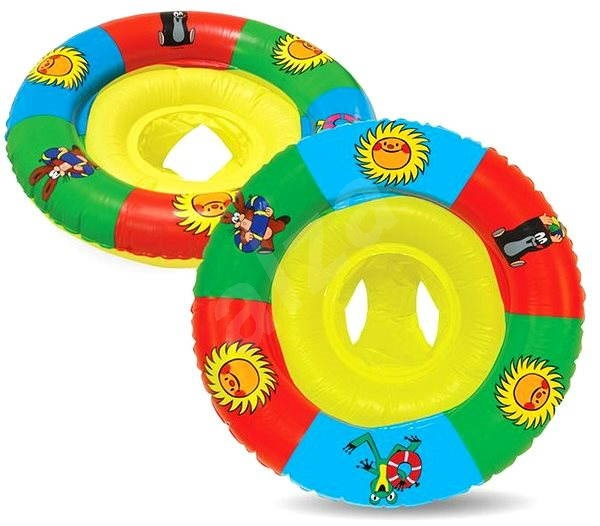 Mole - Swim ring for the smallest - Inflatable Toy