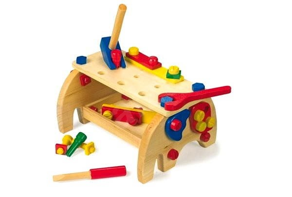 Workbench - Elephant - Game set