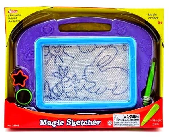 Magnetic Drawing Board - Creative Toy