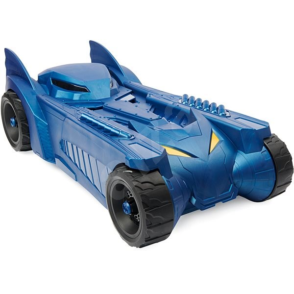 Batman Batmobile for Figurines 30cm - Game Set