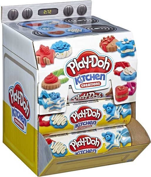 Play Doh Small Cooking Set Modelling Clay Alzashop Com