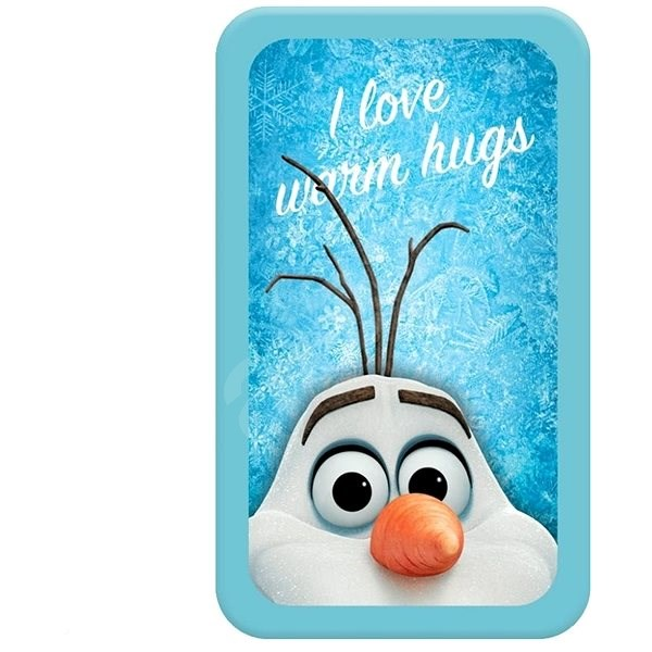 Lexibook Frozen Power bank 4000 mAh - Game Set
