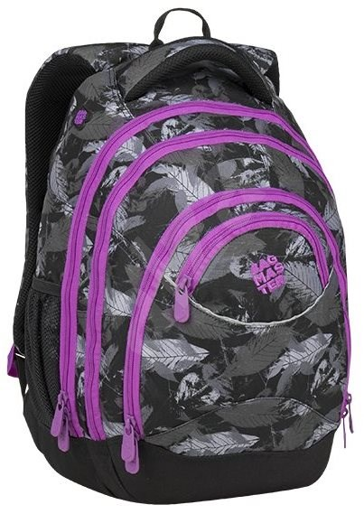 Bagmaster School backpack Energy 9A - School Backpack