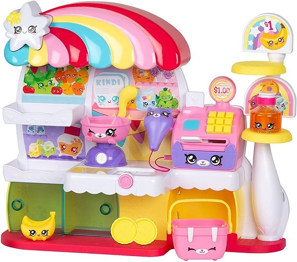 Kindy Kids Supermarket - Doll Accessory