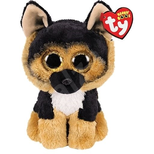 BOOS SPIRIT, 24 cm - German Shepherd - Plush Toy