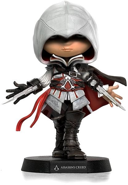 Ezio Assassin S Creed 2 Figure Alzashop Com