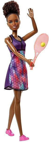 Barbie Careers Tennis Player Doll - Doll Accessory