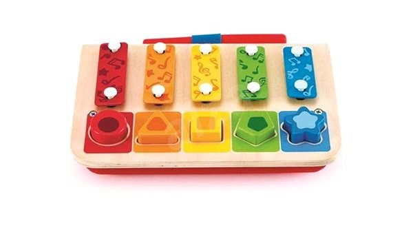 Hape Xylophone Proctor - Musical Toy