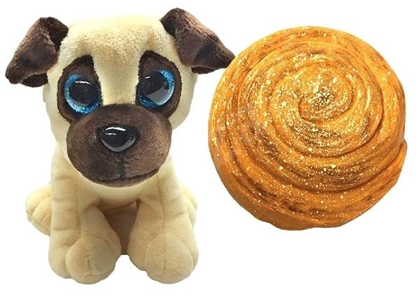 Sweet Pups Buddy - Plush Toy