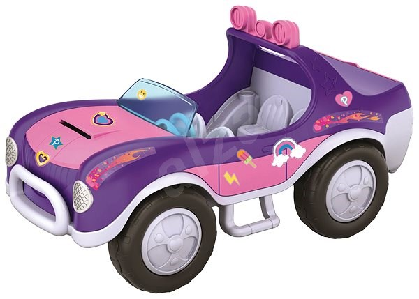 Polly Pocket Bugina - Doll