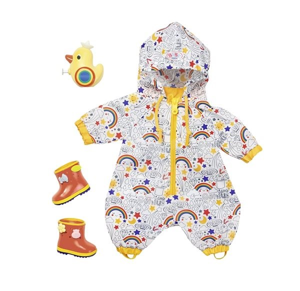 BABY born Set of Outfits - Doll Accessory