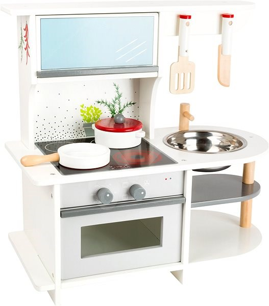 Small foot Graceful Kitchenette - Game set