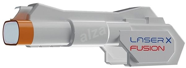 Laser-X Fusion Wide-Range Adapter - Toy Gun